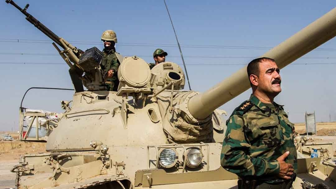 US and Iranian Involvement in Iraq Is Escalating Again