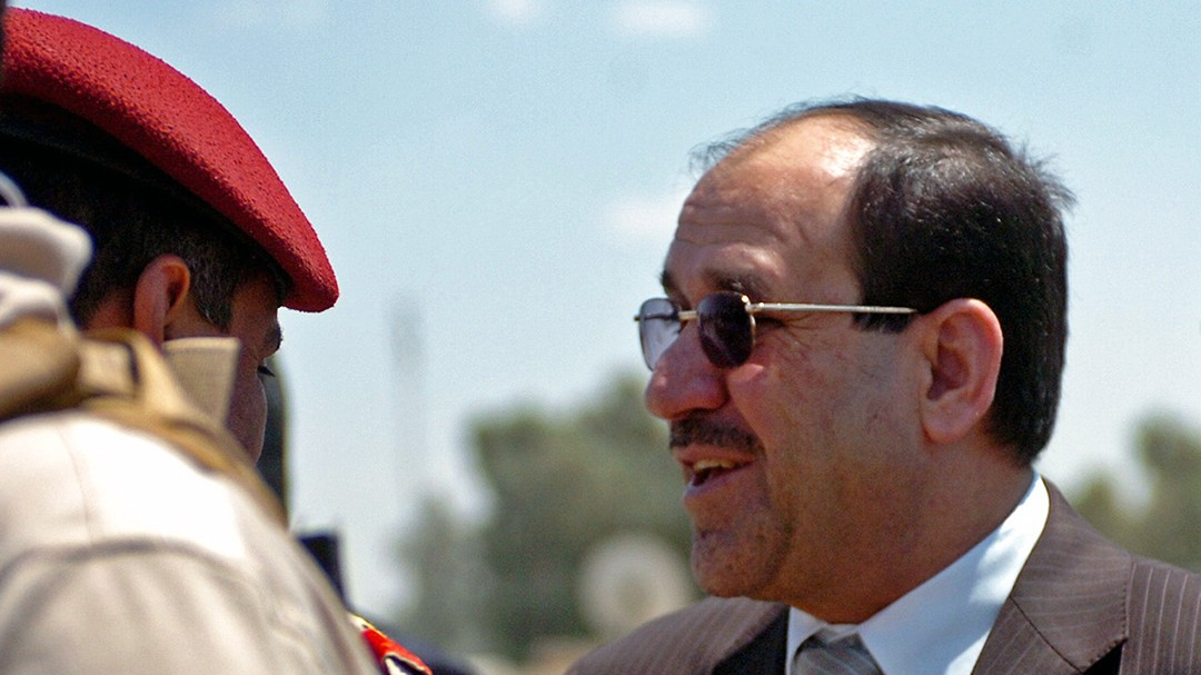A Field Guide to Iraq's Fighting Factions, Part 2: Iraqi Prime Minister Nouri al-Maliki