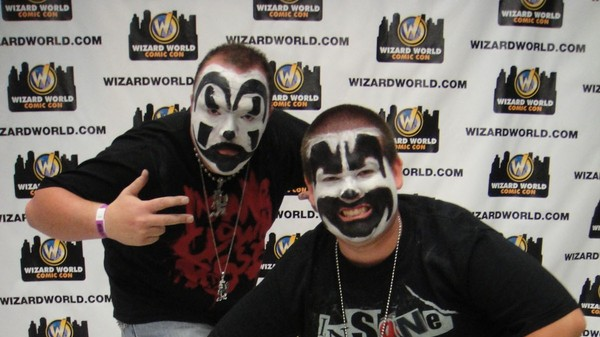 The Juggalos Are Right, an FBI 'Gang' Label Does Matter