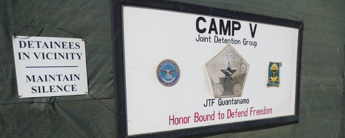 By Asking For His Wallet Back, a Gitmo Detainee May Have Revealed US War Crimes