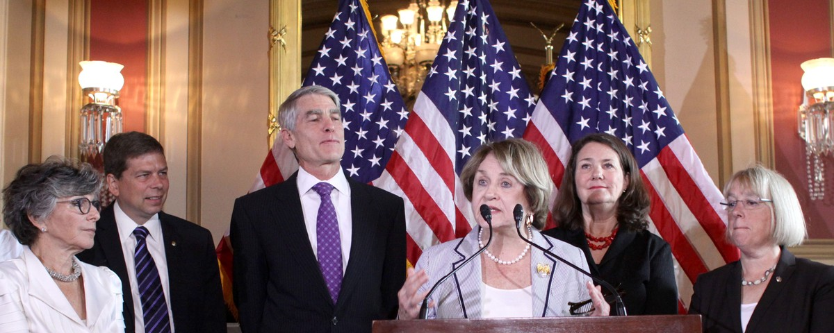 Senate Democrats Want to Crush the Supreme Court's Hobby Lobby Decision