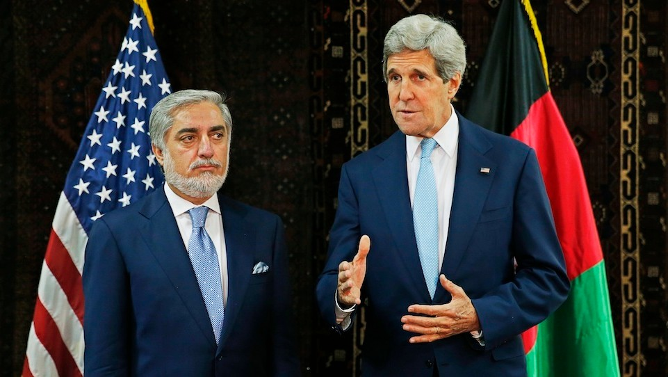 US and UN Attempt to End Afghanistan's Dangerous Political Deadlock