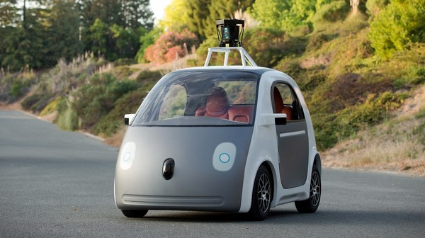 The FBI Is Right About Google Cars Being Dangerous, But Wrong About Why