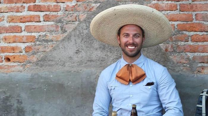 Dismembered Body Found in Mexico Is Missing US Traveler Harry Devert