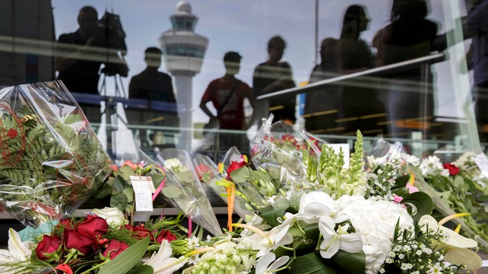 Prominent HIV/AIDS Researchers Among Those Killed in Malaysia Airlines Crash