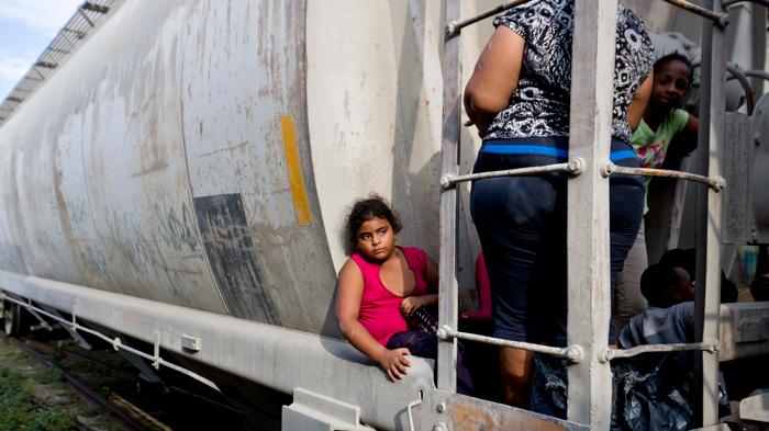 The Unaccompanied Minors Crisis Is Not Really About Border Enforcement
