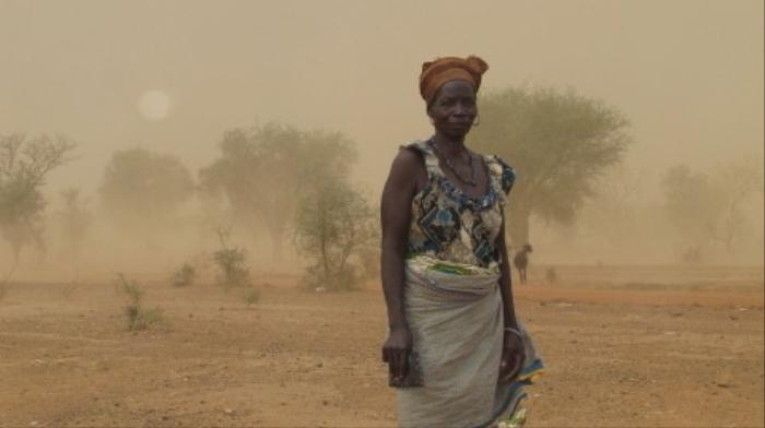 Famine And Climate Change Are Making Africa a Terrorist Tinderbox