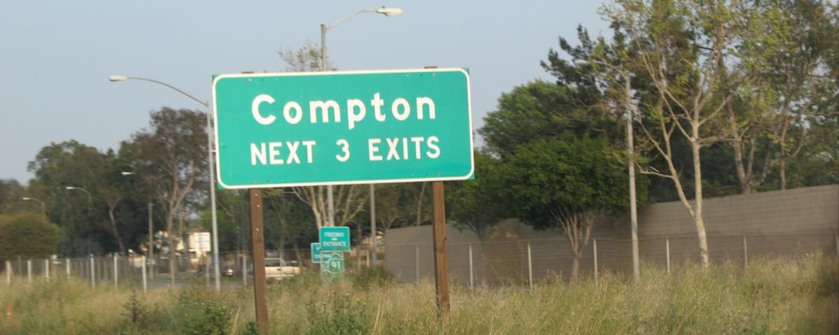 Law to Keep Fracking Outta Compton Challenged by Oil Industry