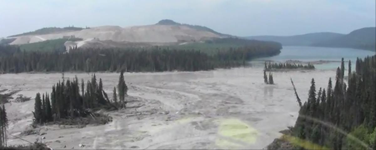 Tailings Ponds are the Biggest Environmental Disaster You've Never Heard Of