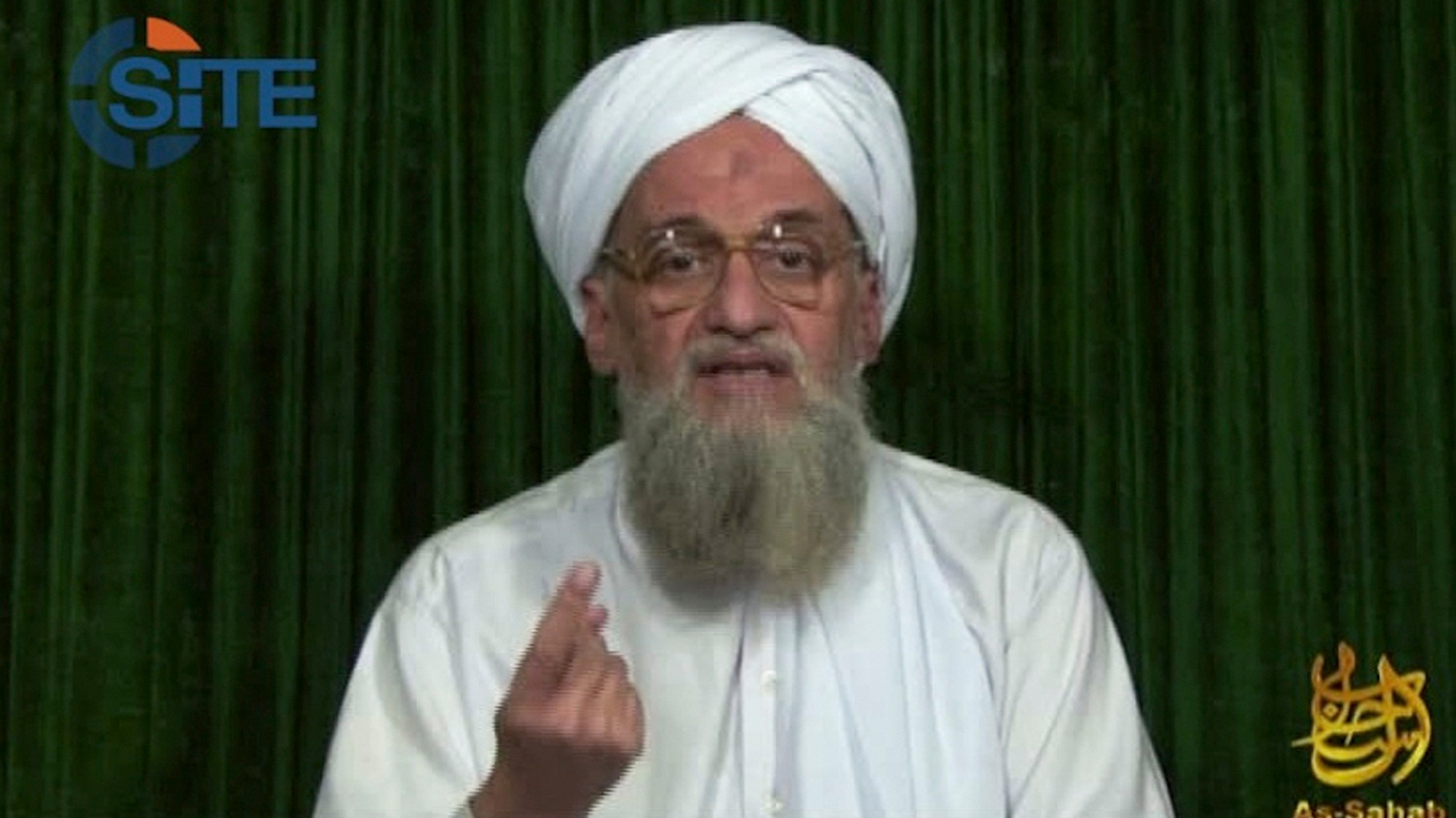 Al Qaeda Is Opening a New Branch in India
