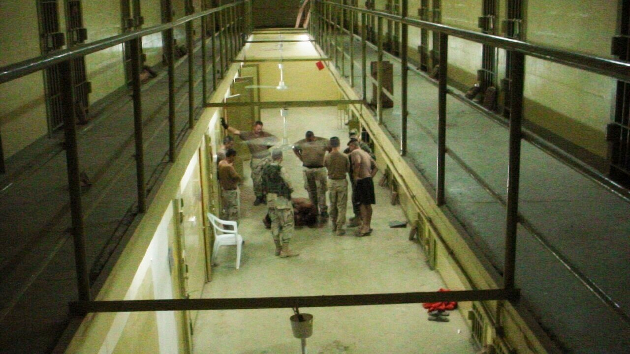 Up to 2,100 Photos of US Soldiers Abusing Prisoners May Soon Be Released
