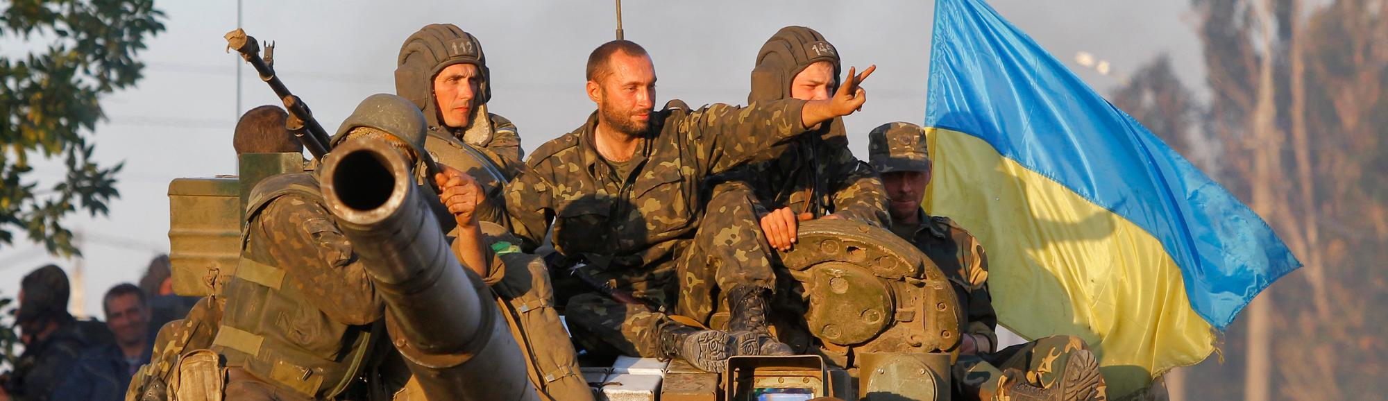 Ukraine Prisoner Swap to Begin Despite Accusations of Truce Breaches