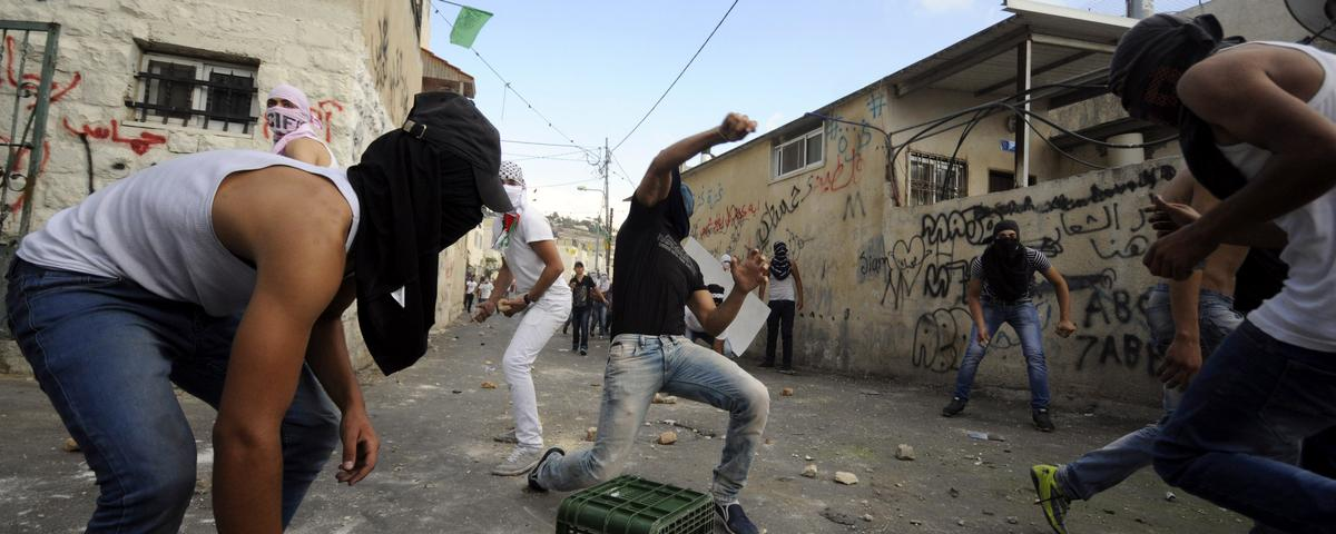 Riots Erupt in East Jerusalem After Death of Palestinian Teen