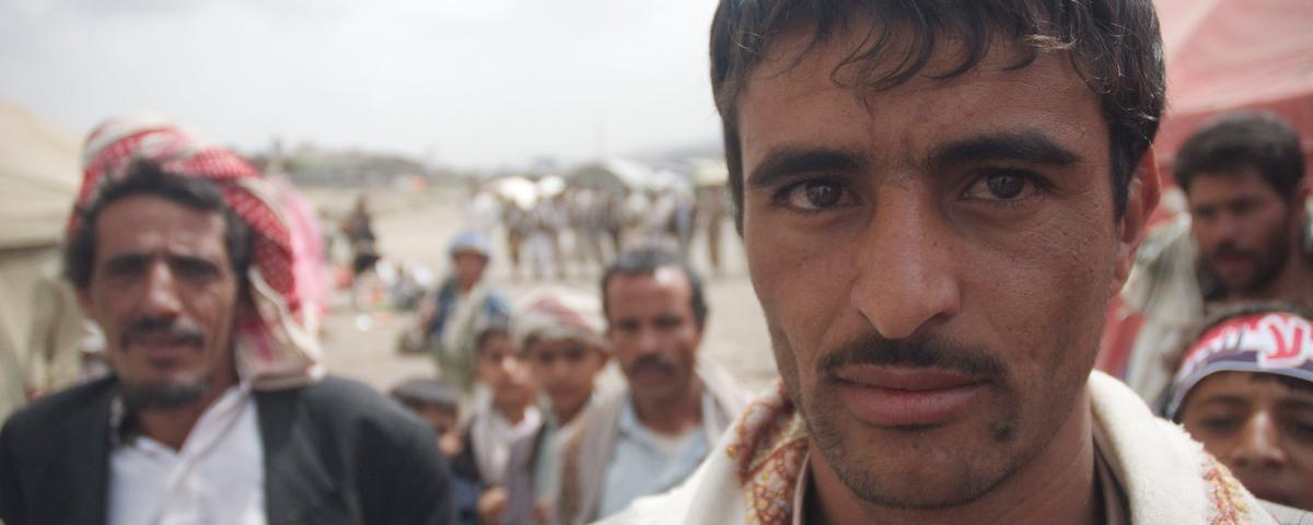 What Do the Protesting Houthis Really Want in Yemen?