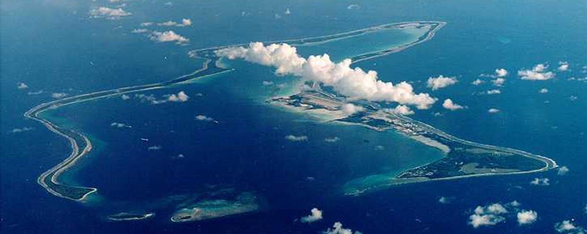 UK Government Changes Its Line On Diego Garcia Flight Logs Sought in Rendition Row - Again