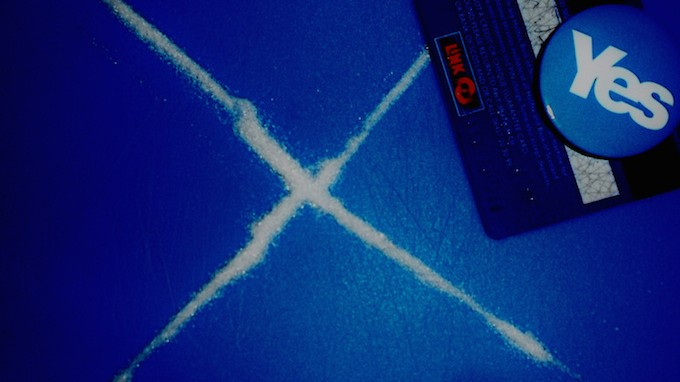 Would an Independent Scotland Decriminalize Drugs?