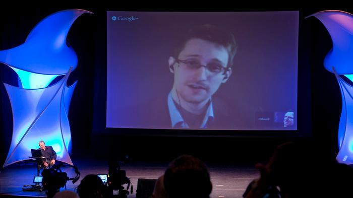 The NSA Has Revealed New Details About Its Exhaustive Search of Edward Snowden's Emails