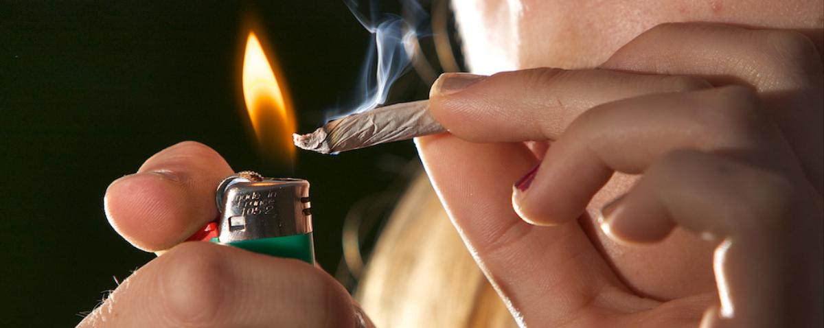 Philadelphia Is Decriminalizing Marijuana Possession