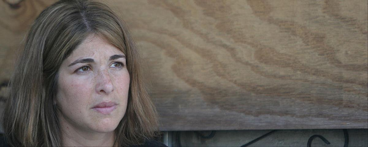 Naomi Klein on New York Protests: 'What We're Seeing Is the Birth of a New Climate Movement'