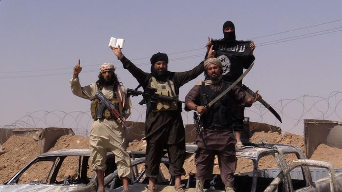 Muslim Scholars Make the Theological Case Against the Islamic State