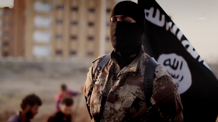 Why Are the Media So Impressed by the Quality of Islamic State Films?