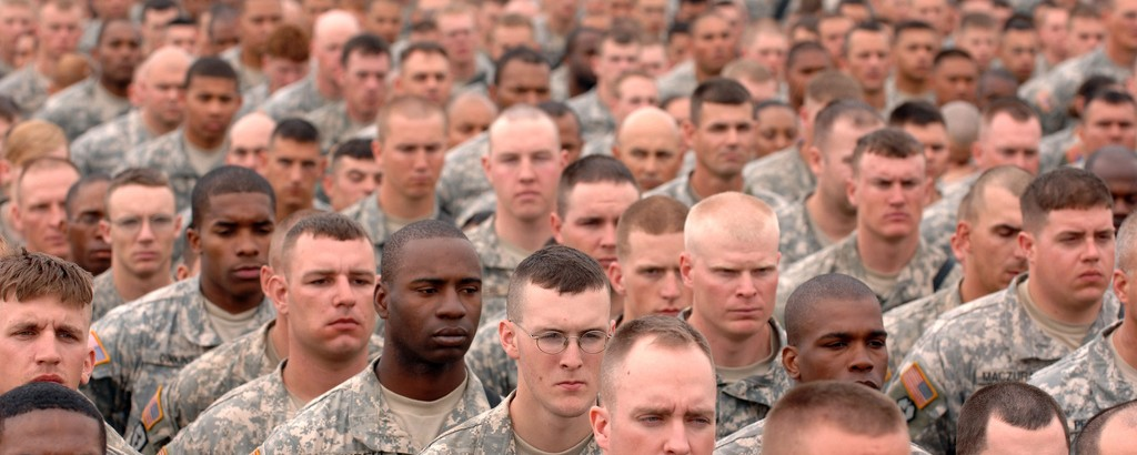 The Pentagon Will Allow Undocumented Immigrants to Join the US Military