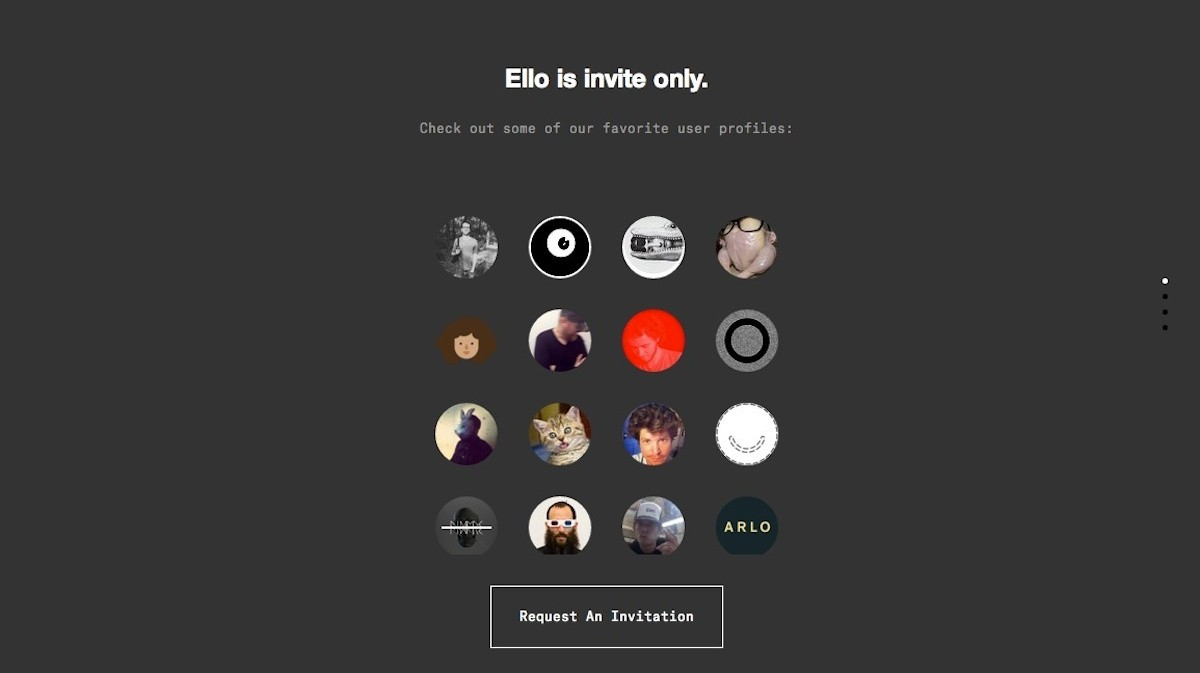 What the Hell Is Ello?