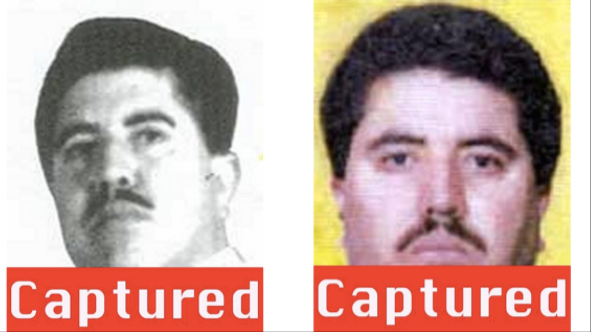 The Rise and Fall of Cartel Leader Vicente Carrillo Fuentes