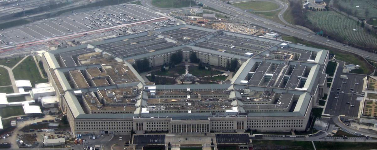 Pentagon Warns of Immediate National Security Threats From Climate Change