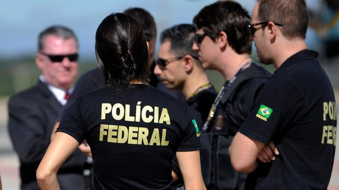 Brazilian Police Bust 'Darknet' Child Pornography Ring