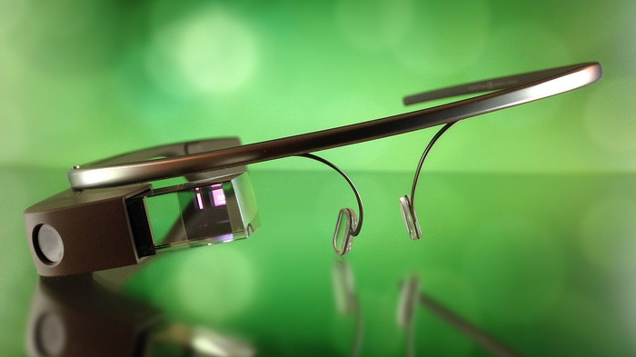 Google Glass Addiction Is Real Because Despair Is Real