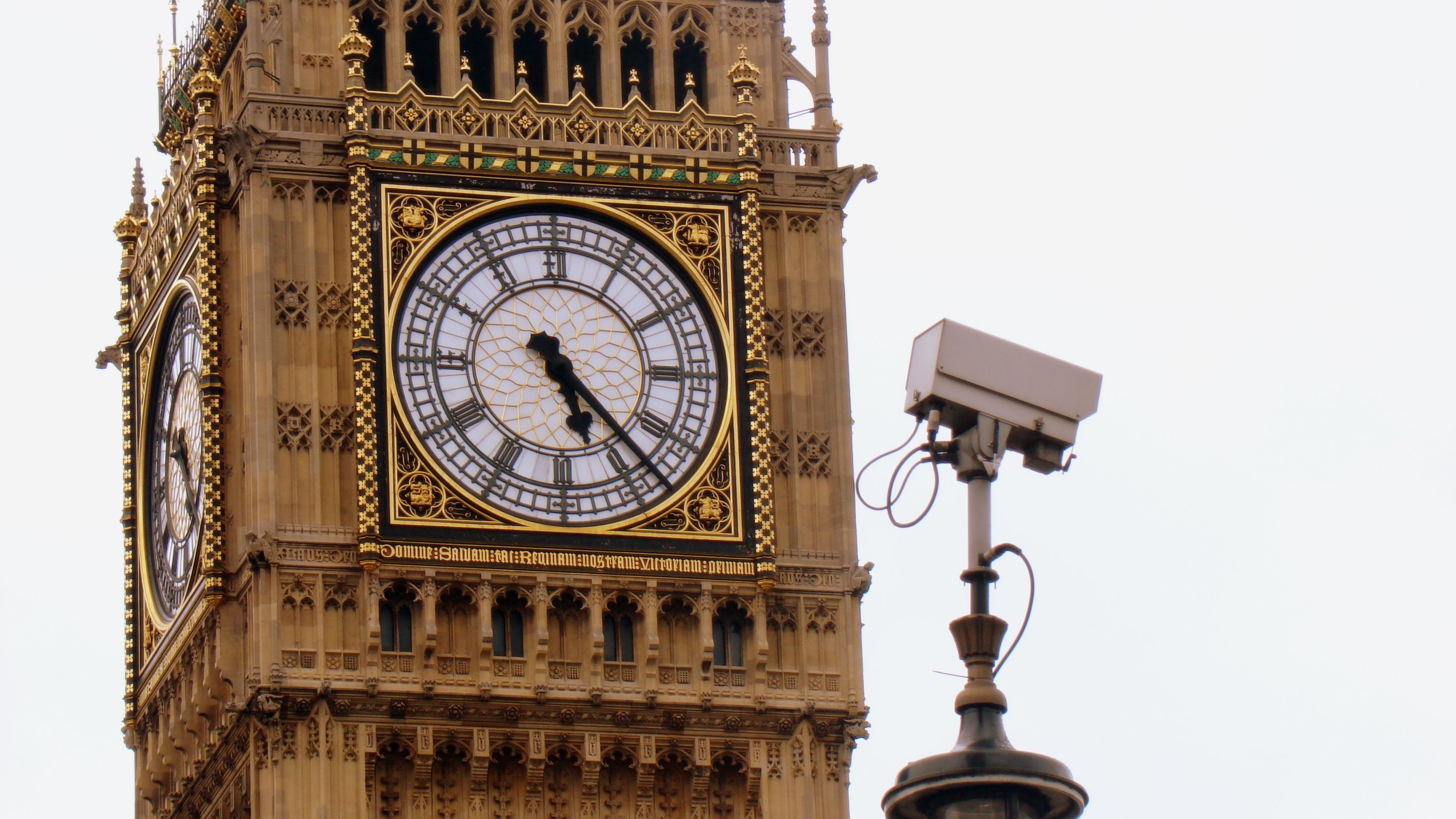 Court May Reveal Details about UK Spying on Attorney-Client Communications