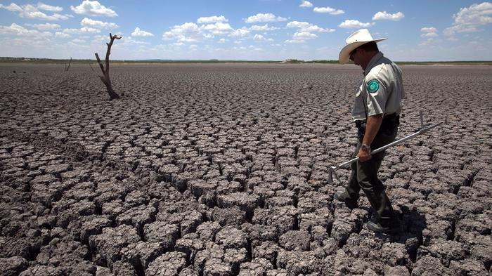 2014 On Track To Be Warmest Year Ever Recorded