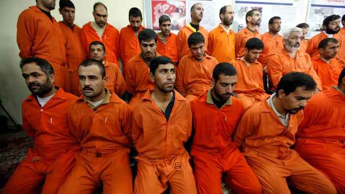 Iraq Is Torturing and Executing Innocent Citizens, UN Report Says