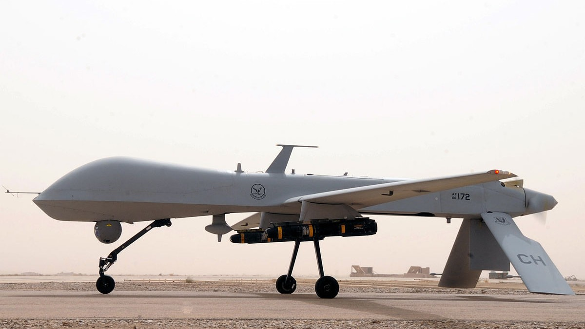 We Can't Properly Debate Drone Casualties Without Knowing The Names of Those Killed