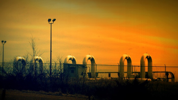 In Search of the Keystone XL Pipeline — and Its Impact on the Midterm Elections