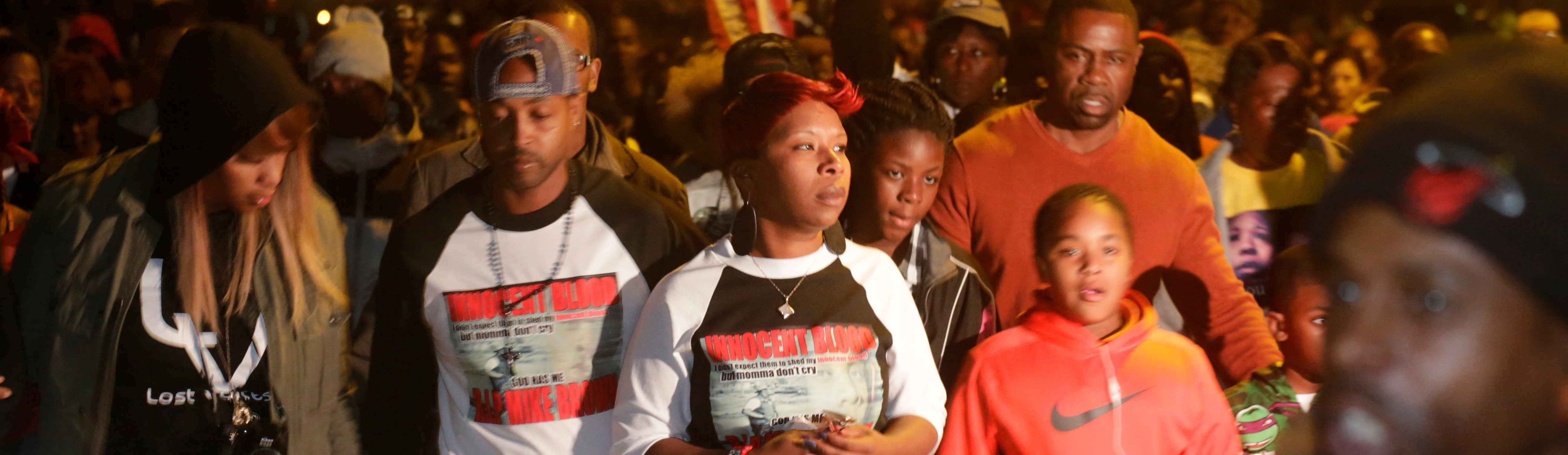 meta investigation on the michael brown case essay Events such as the 2014 shooting of michael brown in ferguson, mo,  a  2014 study published in the journal of experimental criminology,.