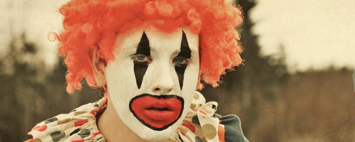 Why a French Town Banned Clowns for Halloween | VICE News