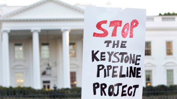 When the Keystone XL Pipeline Is Approved, Blame Obama as Much as the GOP