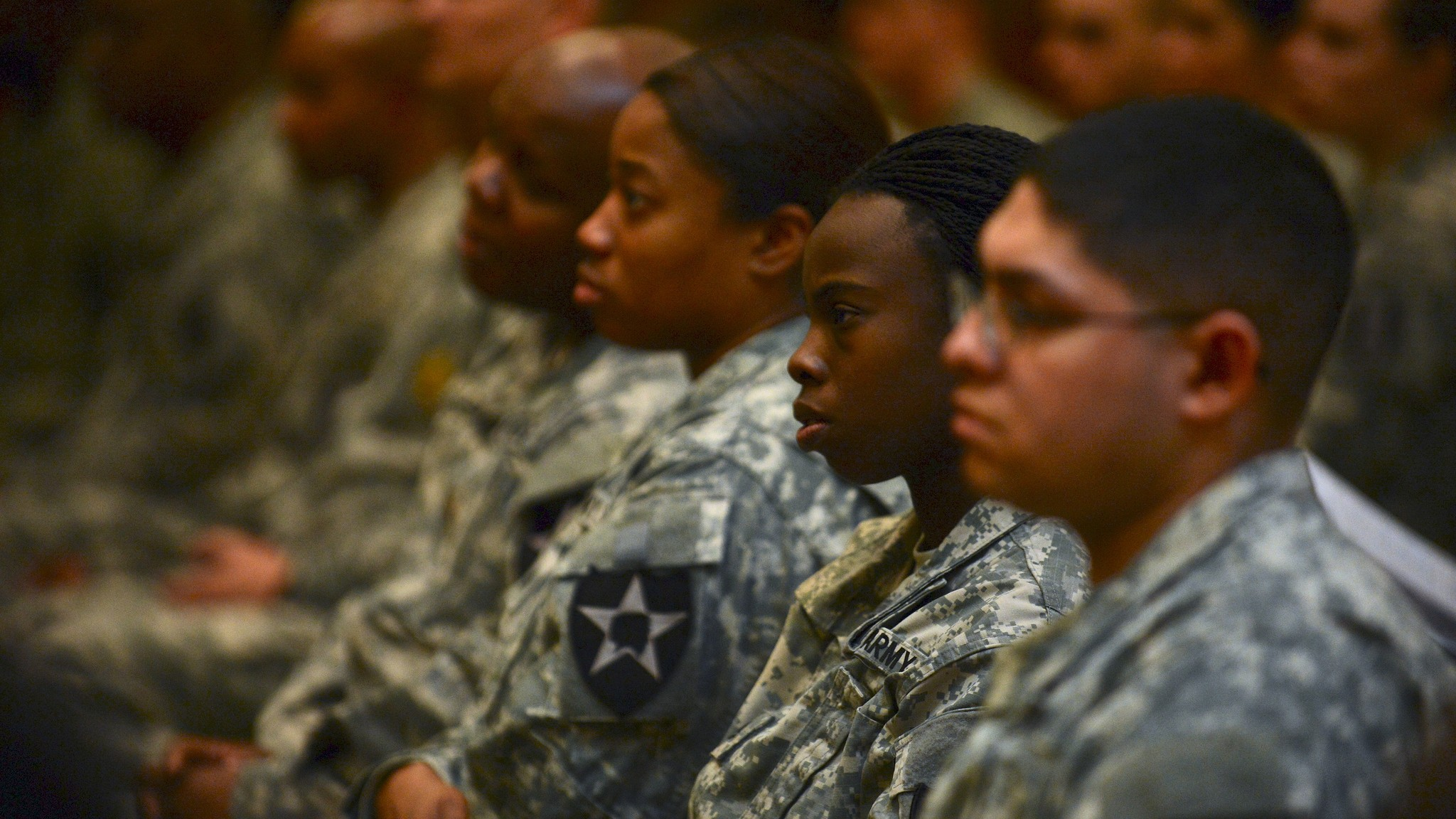 US Army Reverses Its Decision to Allow the Use of the Word 'Negro'