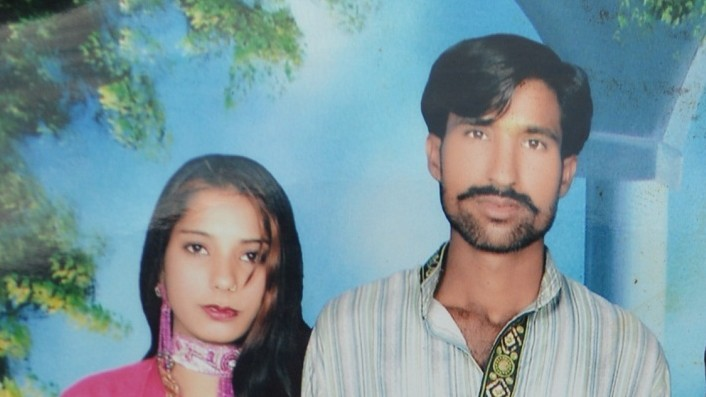 Family of Pakistani Christian Couple Accused of Blasphemy Say Mob Burned Them Alive