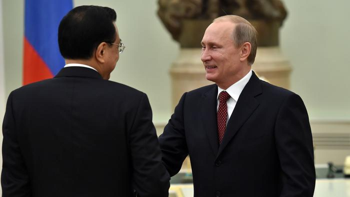 China Is Playing Hardball With Russia Over Two Massive Gas Pipeline Projects