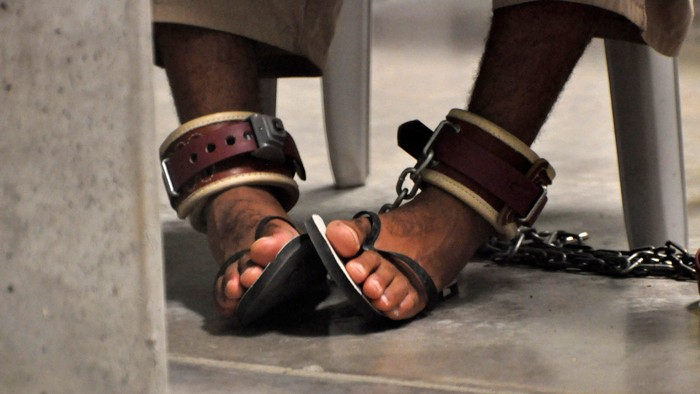 Life After Guantanamo: The Rehabilitation Program for Kuwait's Released Inmate