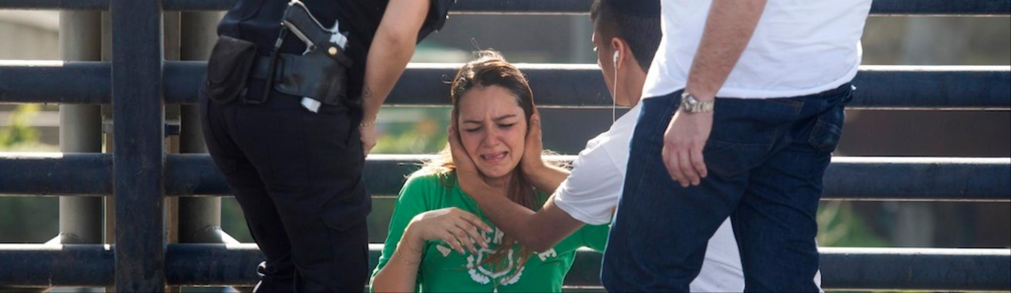 Two Israelis Killed in Separate Stabbing Attacks