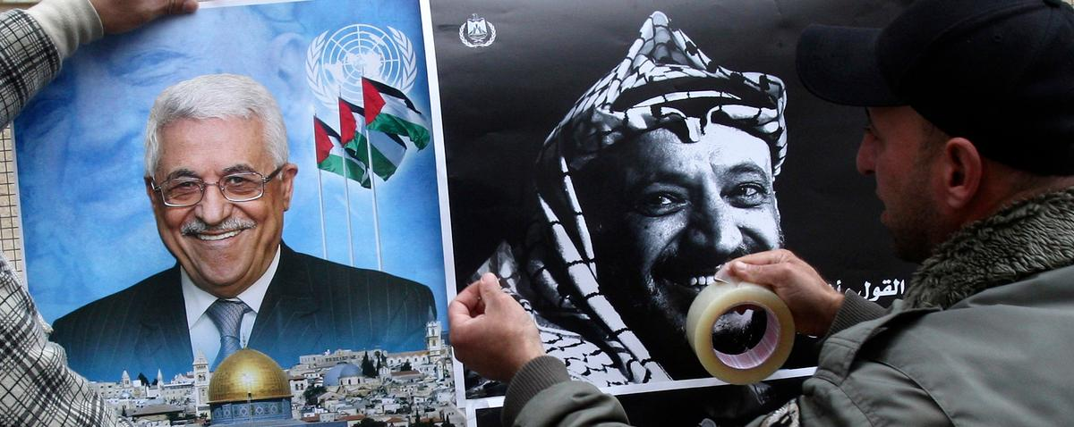 A Decade After Arafat's Death, Palestinians Reflect on the Leadership that Followed Him