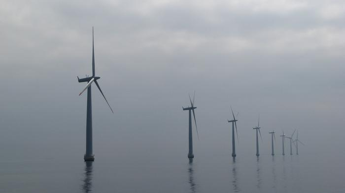 Denmark Says It Will Produce 100 Percent of Its Energy With Renewables By 2050