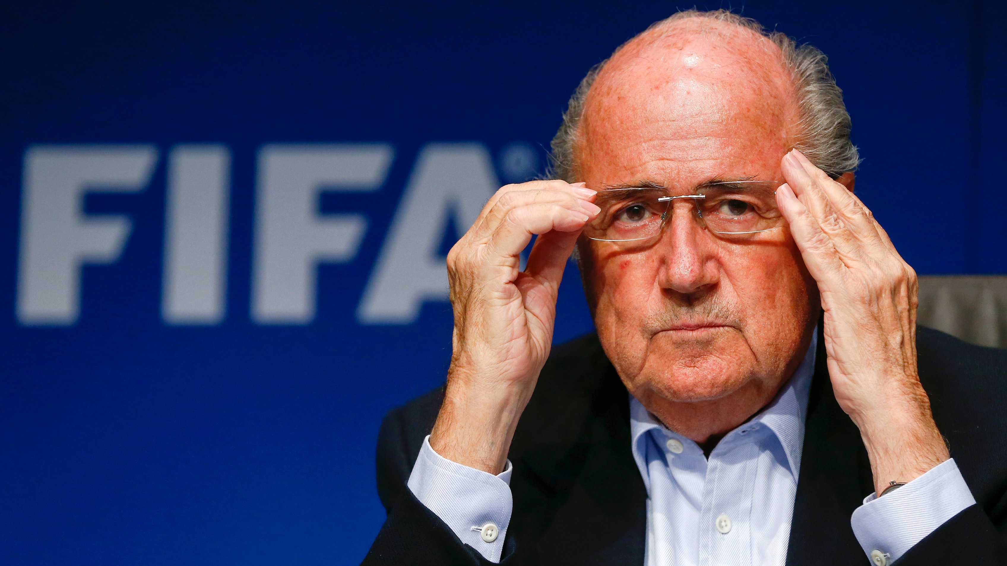 FIFA's Corruption Report Immediately Labeled 'Erroneous' by Its Own Investigator