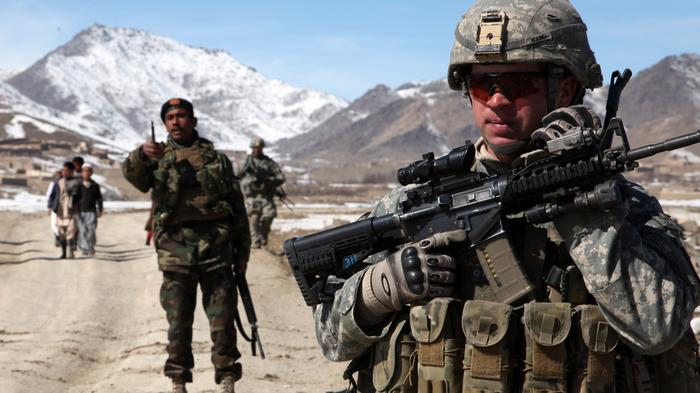 Obama's Secret Extension of the US Role in Afghanistan Should Come as No Surprise