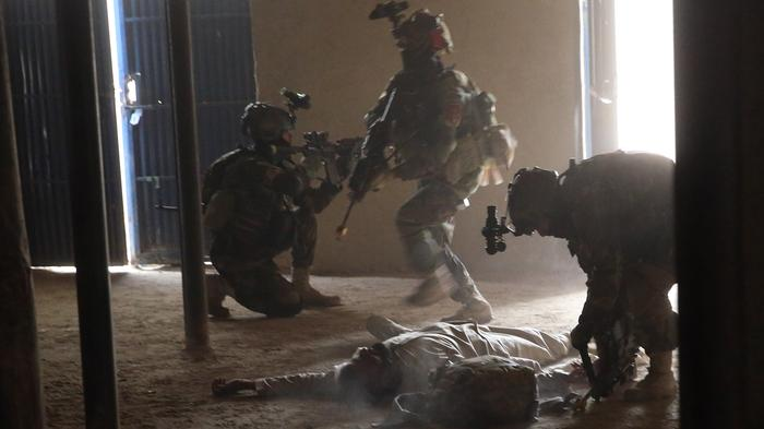 Afghanistan Never Really Banned Night Raids in the First Place