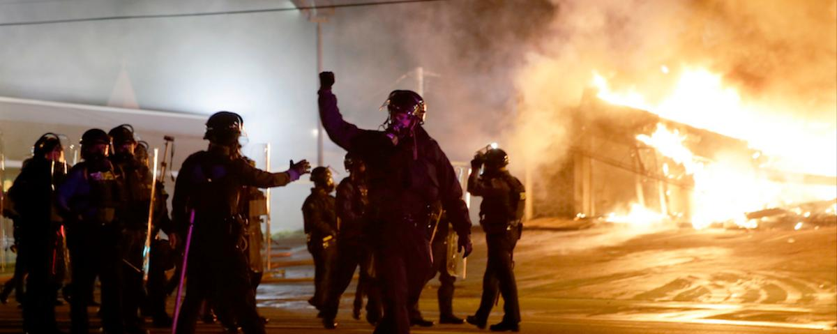 From Protests To Chaos Heres What Happened Across The Country After Ferguson Grand Jury